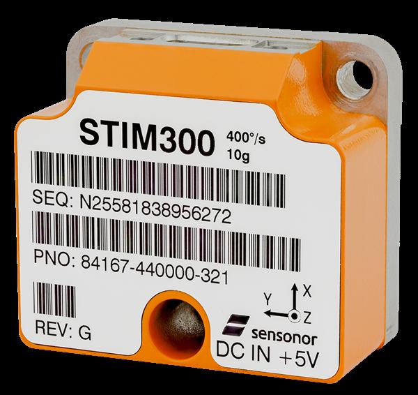 Sensonor - STIM300